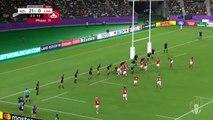 Extended Highlights: New Zealand v Canada