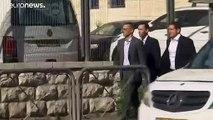 بعد جلسة أولى استمرت 11 ساعة.. بدء جلسة الاستماع الثانية حول اتهامات نتنياهو بالفساد