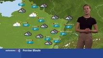 Le retour de l'automne : météo du vendredi 4 octobre en Lorraine et en Franche-Comté