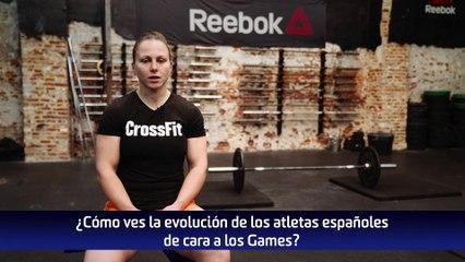 Sara Alicia Fernández, conoce a la mujer más en forma de España
