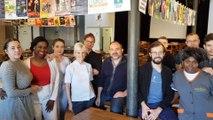 Kingersheim : Association Les Sheds