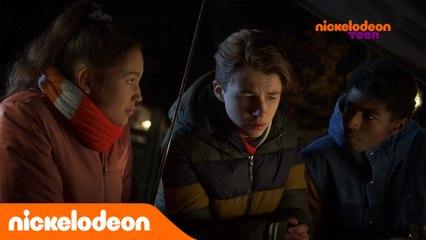 Les Mystères d'Hunter Street | Panne de Campagne | Nickelodeon Teen