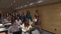 Maroto preside la Comisión Interministerial de Turismo