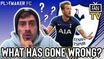Fan TV | What has gone wrong at Tottenham Hotspur?