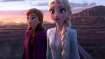 Frozen II: Into The Unknown (Special Look Trailer)