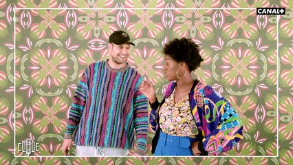 Hakim Jemili & Fadily Camara (HF) : L' ennui - Clique - CANAL+