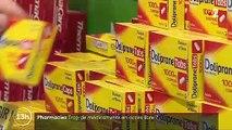 Santé : trop de médicaments en accès libre dans les pharmacies ?