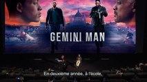 GEMINI MAN - Rencontre avec Ang Lee [Actuellement au cinma] - HD