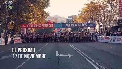 Las mejores carreras populares del otoño en Madrid