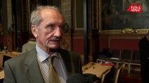 Souveraineté numérique: le Sénat demande une loi d'orientation (Gérard Longuet