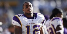 Percy Harvin: 'There's Not a Game I Played That I Wasn't High'