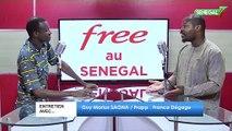 Guy Marius Sagna- ' comment Free Sénégal peut être dangereux '