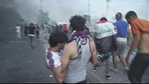 Iraq protests: Death toll rises to 20 as unrest spreads