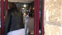 Le Madeleine Café à Dijon