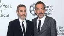 'Joker': Todd Phillips, Joaquin Phoenix Respond to Concerns Over Violence | THR News