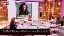 Amel Bent : Pourquoi a-t-elle fait une pause dans sa carrière ? (vidéo)