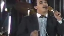 Hasni - Madanitch netfarqo (live 1988)⎜حسني - مضنيتش نتفارقو