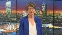 Euronews am Abend   Die Nachrichten vom 03.10.2019