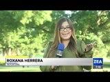 Marysol Sosa por fin pudo ver el cuerpo de su padre José José | Noticias con Francisco Zea