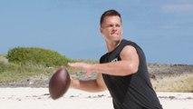 Tom Brady | Train Like