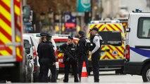Φονική επίθεση στο αρχηγείο της αστυνομίας στο Παρίσι