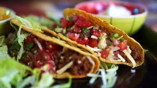 Your Taco Shell Preference Might Say More About You Than You Think