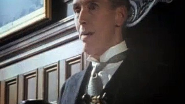 Agatha Christie's Poirot Season 5 Episode 7 Dead Man's Mirror (1993)