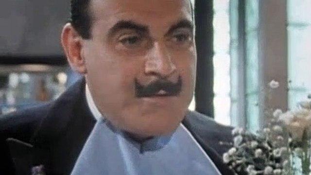 Agatha Christie's Poirot Season 5 Episode 6 The Chocolate Box (1993)
