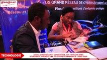 Africa CyberSecurity Conference: EMILIEN BINET, stratégiste, présente les solutions BitDefender à l'orée 2020