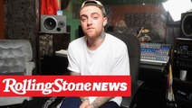 Three Men Officially Charged in Connection with Mac Miller's Death | RS News 10/3/19
