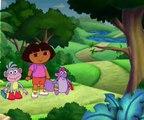 Dora the Explorer Go Diego Go 506 - First Day of School