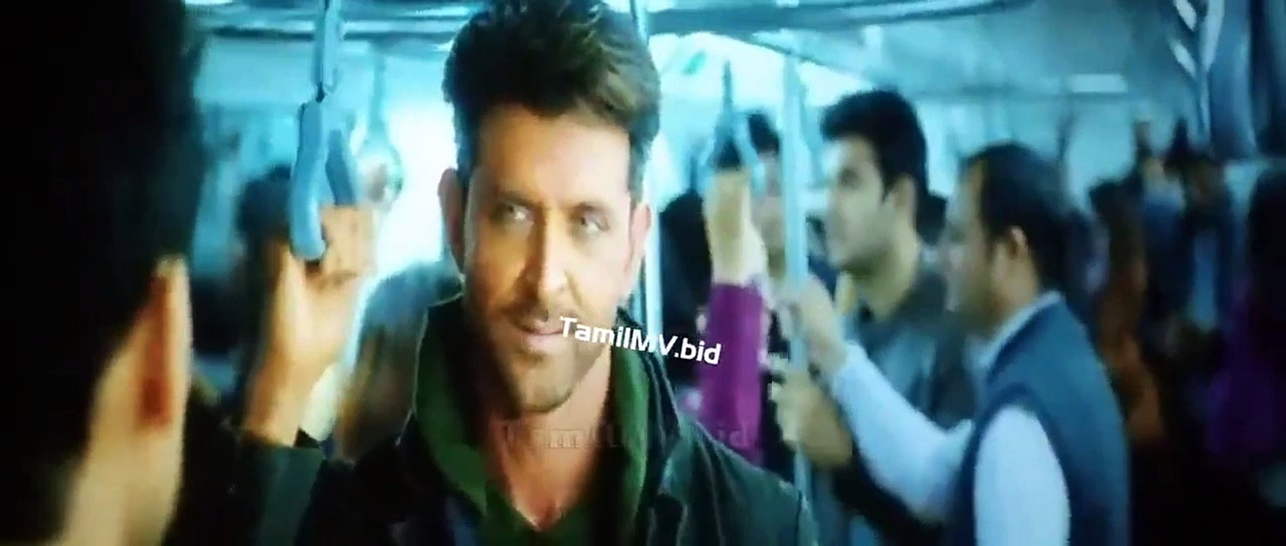 War (2019) Hindi Movie full Part 2 - 3