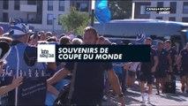 Souvenirs de Coupe du Monde - Aaron Cruden