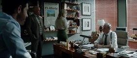 Clint Eastwood busca la verdad en el tráiler de Richard Jewell