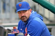 New York Mets Fire Manager Mickey Callaway