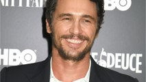 James Franco Being Sued By Two Former Students
