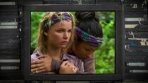 Greatest Moments in Reality History: A Survivor Meltdown!