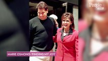 'The Talk's Marie Osmond Opens Up About Remarrying Her First Husband: 'God Has His Timing'