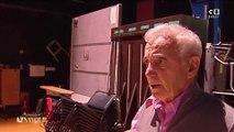 Charles Aznavour n'aimait pas faire de répétitions avant ses concerts