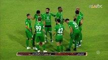 تعادل الجزيرة وشباب الأهلي دبي في دوري الخليج العربي الإماراتي