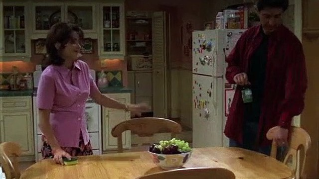 Everybody Loves Raymond S02E02 Father Knows Least