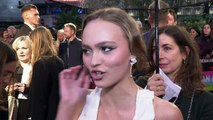 Lily-Rose Depp: What's so special about boyfriend, Timothée