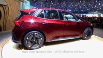 5 questions and answers about electric cars