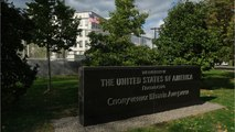 Trump Ordered Removal Of US Ambassador To Ukraine