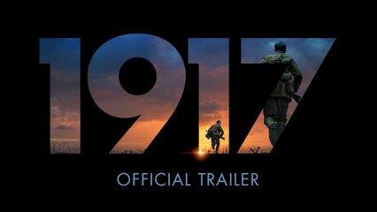 1917 Trailer 2 (2019) War Movie