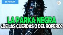 ¿Cumbia o reggaetón? De Primera con La Parka Negra