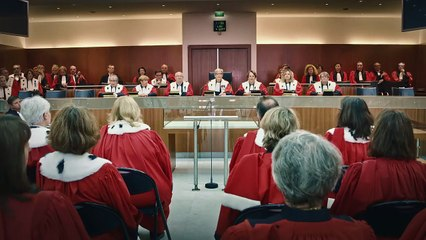 Rendre la justice Bande-annonce VF (2019) Robert Salis