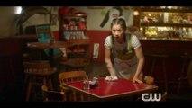 Nancy Drew (The CW) -Answers