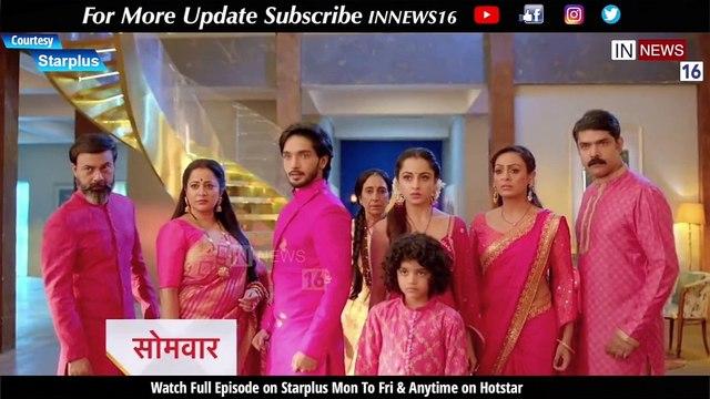 Today Full Episode || Nazar || 4 October