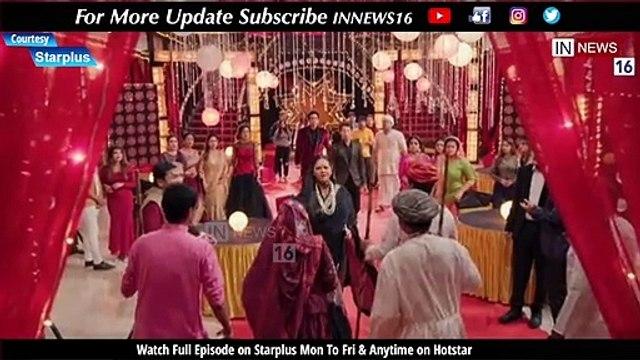 Today Full Epsiode || Yeh Rishtey Hain Pyaar Ke || 4 October